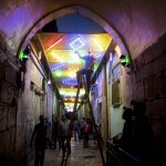 Preparing for the holy fasting month of Ramadan in Jersualem