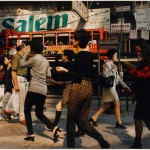 Philip-Lorca diCorcia: Hong Kong, 1996, Ektacolor print 25 x 37 1/2 inches (63.50 x 95.25 cm) Courtesy the artist und David Zwirner, New York/London