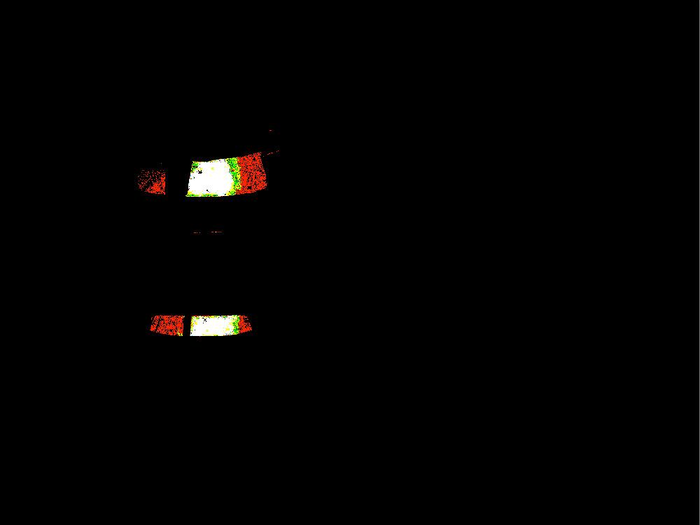 Tonwerte: Lichterbeschnitt