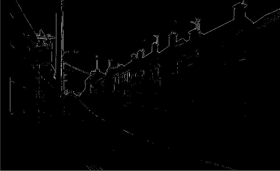 Tonwerte: Abbrüche im Lichterbereich