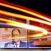 Der Wahlkampf geht auf die Zielgerade - Hanover, Deutschland (Keystone/EPA/Julian Stratenschulte)