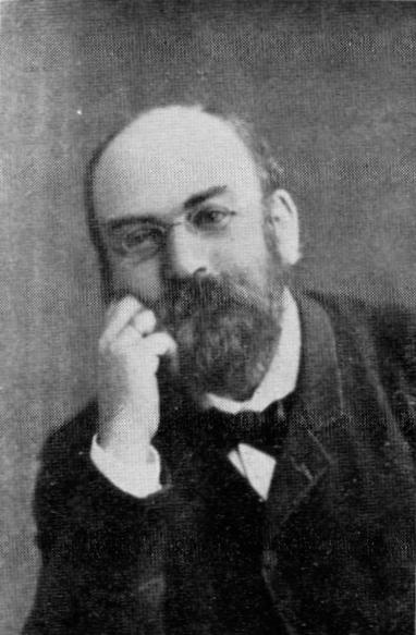 Emile Javal