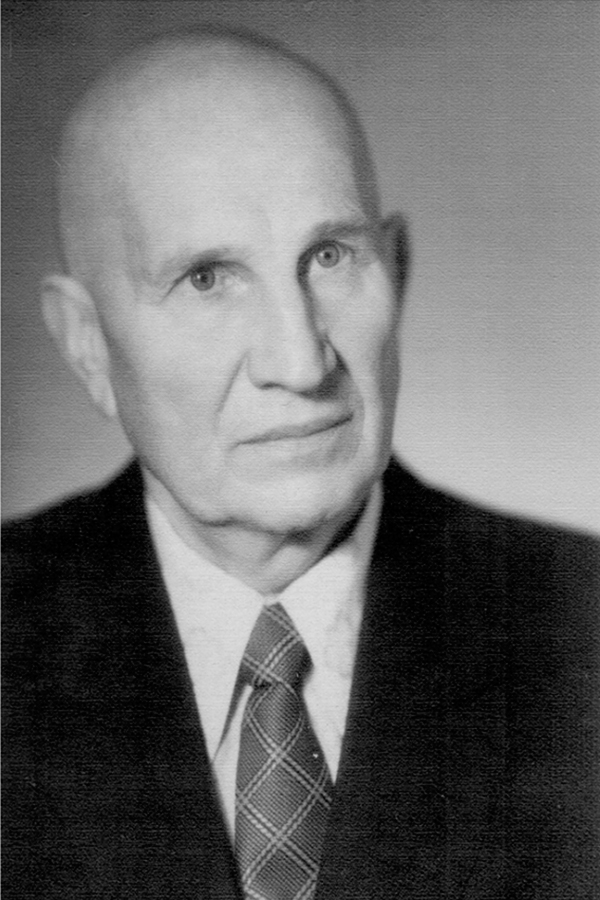 Alfred L. Yarbus