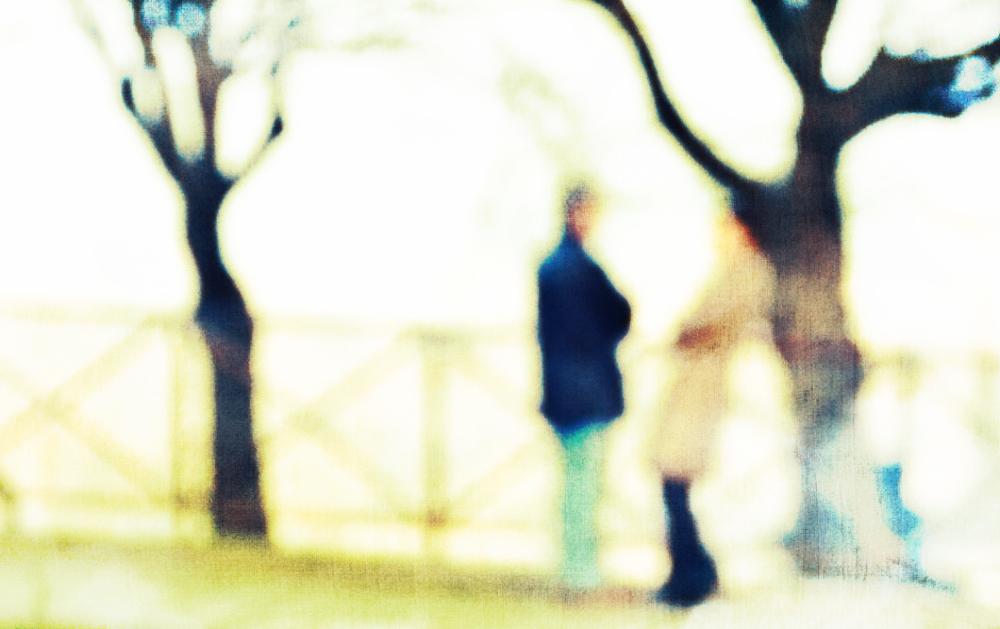 Dirk Wenzel: 'Körpersprache'