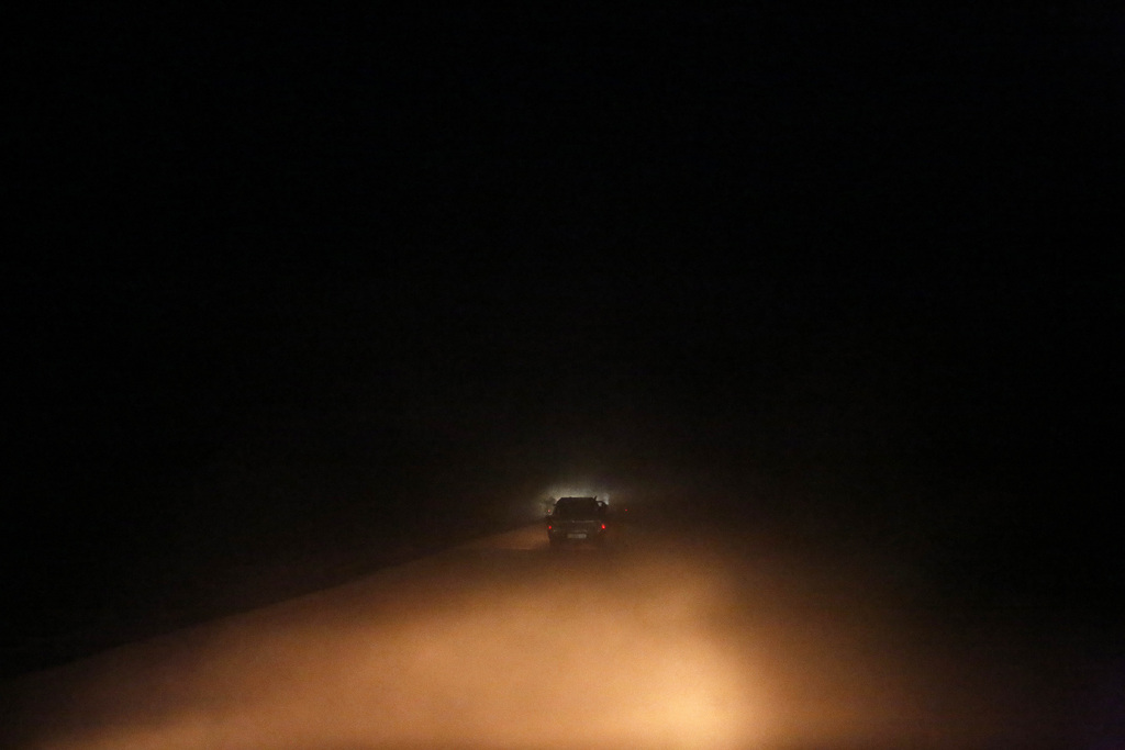 Nach in Sega, Mali (Keystone/AP Photo/Jerome Delay)
