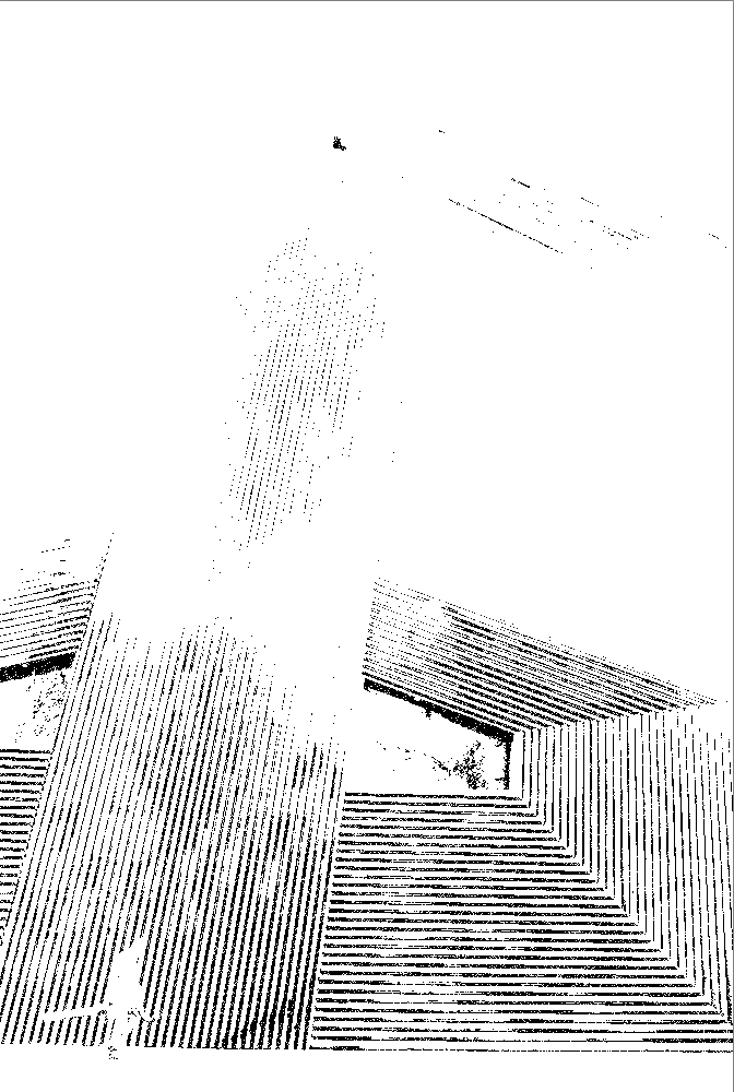 Tonwerte: Schattenbeschnitt