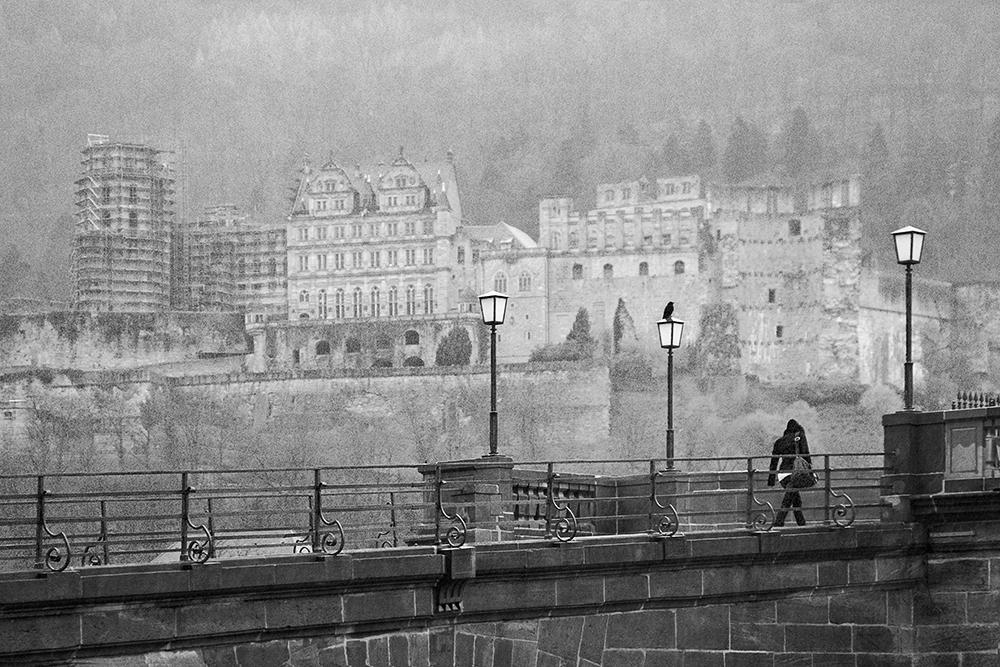 Vergleicharbeit: Heidelberg, 'Lebenswege' (2009)