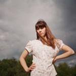 Aus der Reihe Talents - (c) Iveta Vaivode