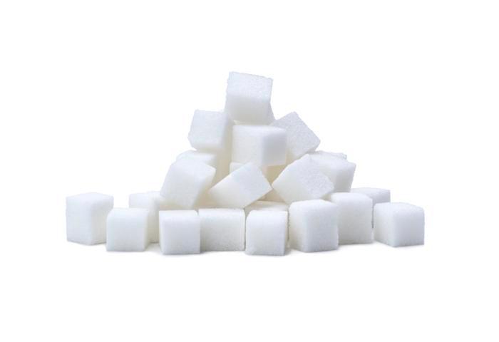 Zuckerwürfel (Quelle: div.)