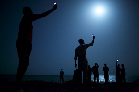 Das World Press Photo 2014 von John Stanmeyer