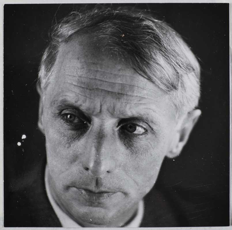 Wols: Max Ernst Herbst 1932 – Oktober / Januar 1935 – 1936 © VG Bild-Kunst, Bonn 2014