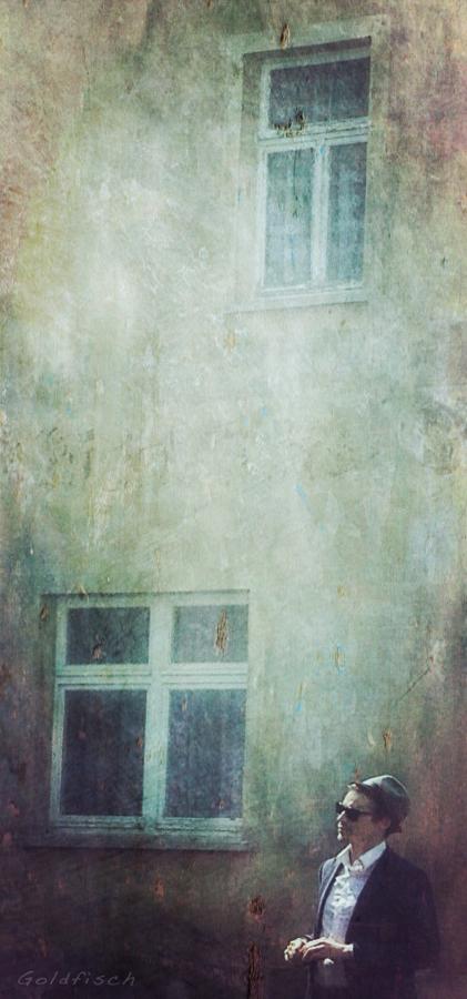 Leserfoto: Vertikale Betrachtungen