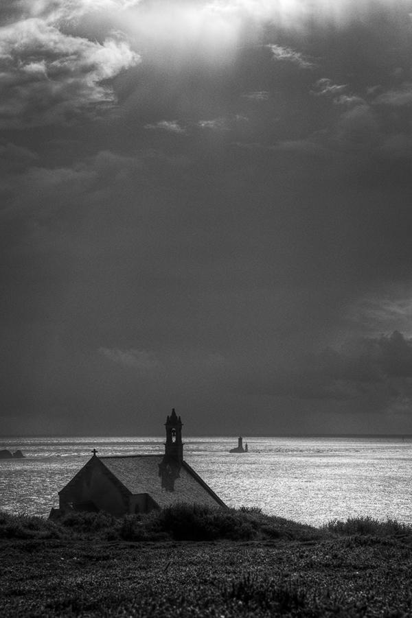 Abb. 12: Pointe du Van (Eigenes Portfolio, Bretagne 2010)