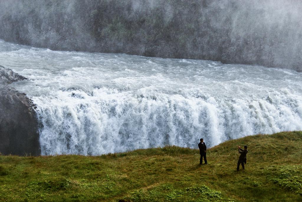 Leserfoto: Naturspektakel mit I-Tüpfelchen