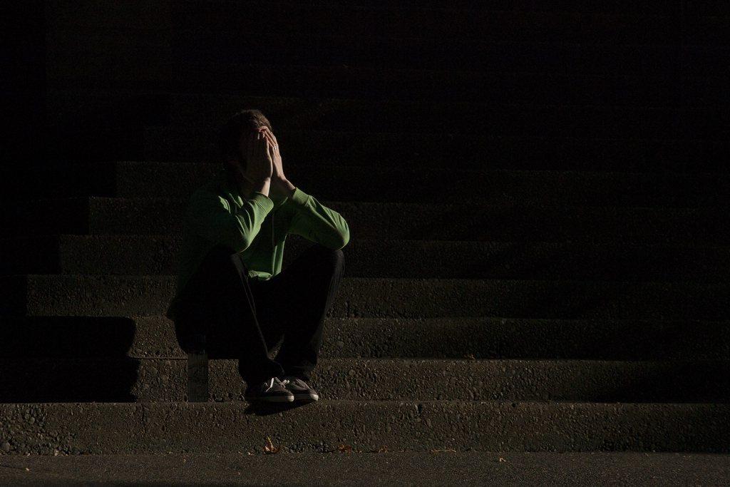Trauer und Betroffenheit in Seattle, USA (Keystone/EPA/Matt Mills Mcknight)