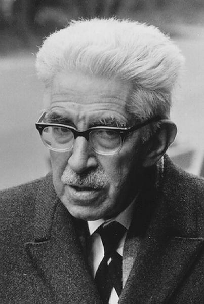 Abb. 5: Marcel Gilles Jozef Minnaert (Quelle: Wikipedia)