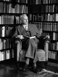 Abb. 9: Karl Jaspers (Quelle: Wikipedia)