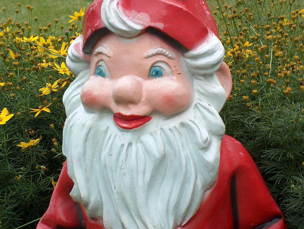 Abb. 10: Der zeitgenössische Allvater des Kitsches (Quelle: Wikipedia)