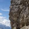 """Wandern über dem """"Unteren Band"""", Schächental, Schweiz (Keystone/Arno Balzarini)"""