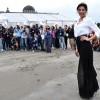 Luisa Ranieri – Photocall – 71st Venice Film Festival