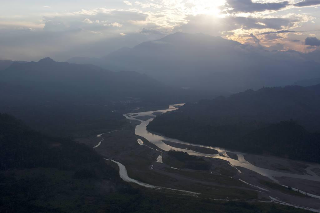 Landschaft in Peru (AP Photo/Rodrigo Abd)