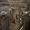 Morgens in einem Slum, Islamabad, Pakistan  (AP Photo/Muhammed Muheisen)