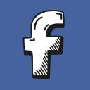 facebook-lineart