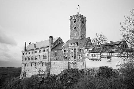 Wartburg - (c) Joerg Barkholz