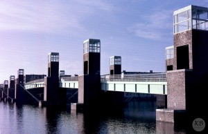 Spandauer Seebrücke - (c) Marcel Dierke