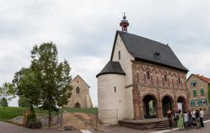Kloster Lorsch - (c) Steffen Rumpf