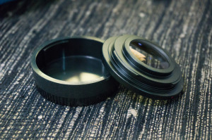 M42 Nikon-Adapter (flickr Creative Commons)