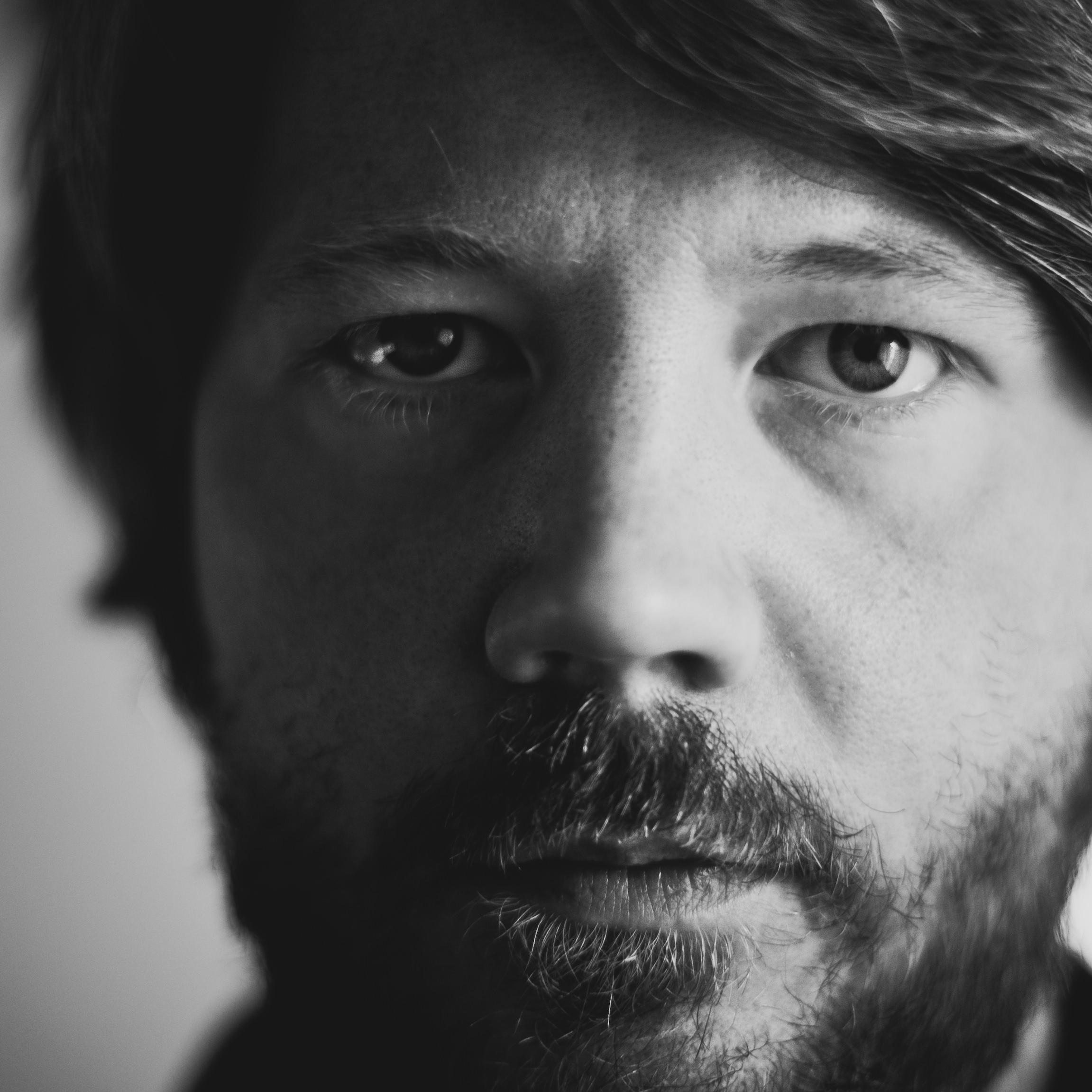 Interview mit Fotograf Martin Gommel: \