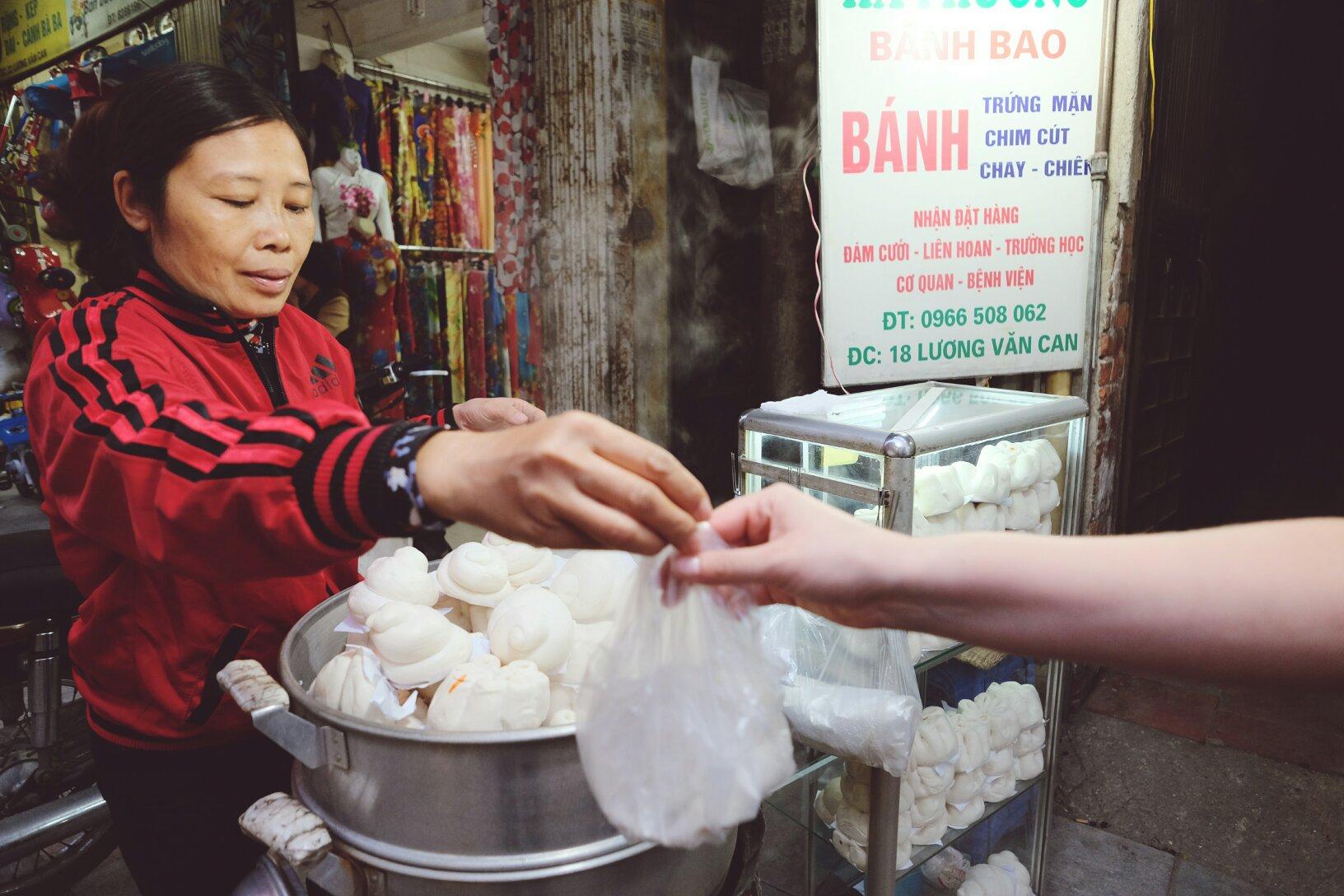 Handel, Straße, kaufen, Essen, Nachrungsmittel