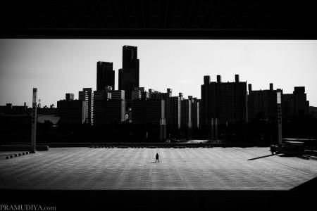 Nathan Ishar, Korea - © Nathan Ishar