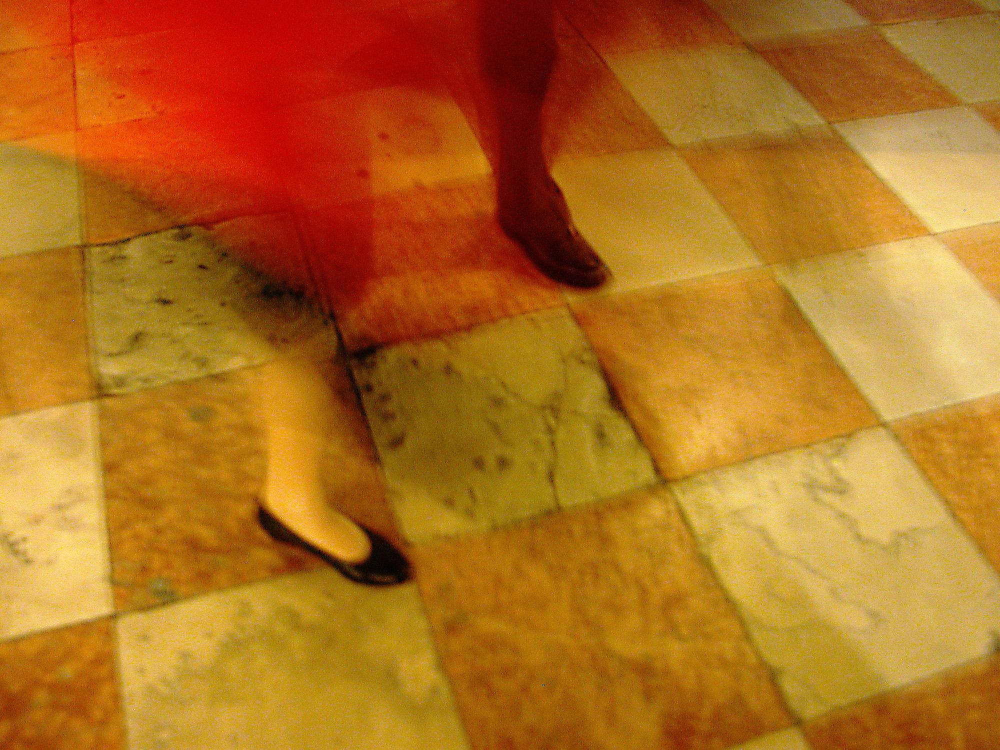 Fotografie: Tanz in Venedig