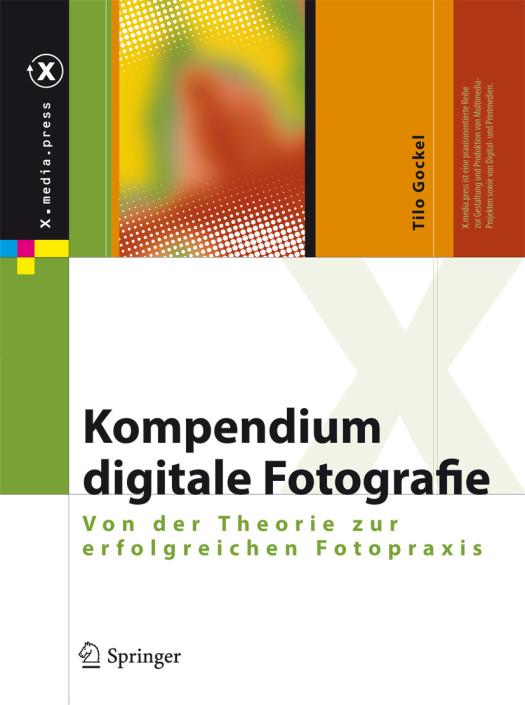Kompendium digitale Fotografie