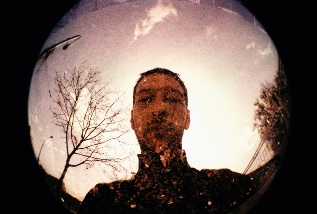 Fisheye No. 2/Prestel
