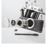 Cover des Ebooks über Produktfotografie