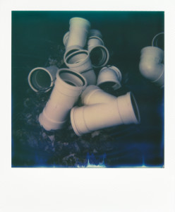 Rohre (Impossible-Aufnahme) - (c) Sofie Dittmann