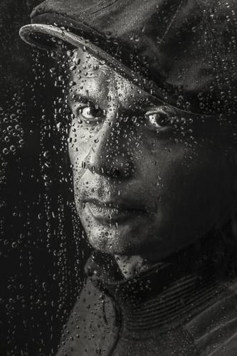 Selbstporträt - (c) Marcus Leusch