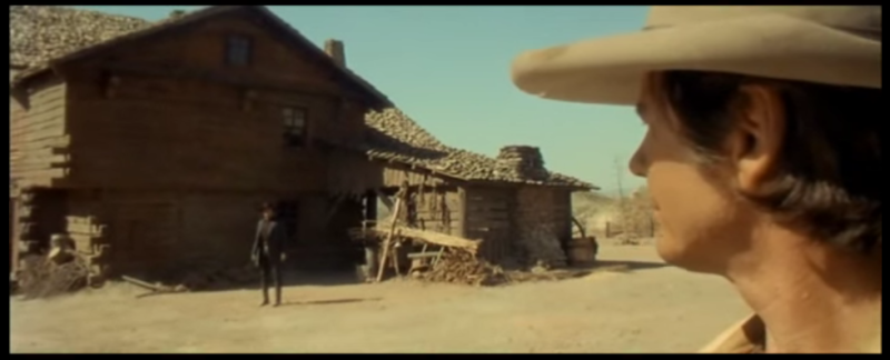 Finales Duell im Western Once Upon A Time In The West
