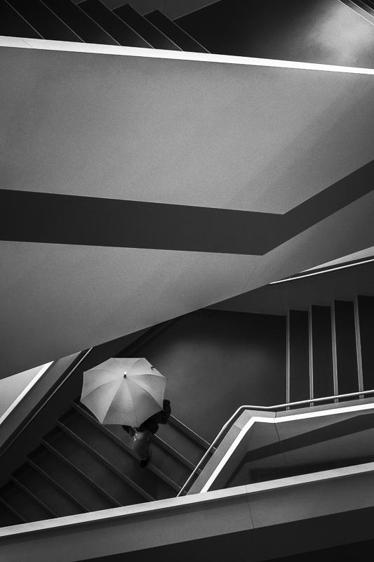 Mensch und Raum, © Marcus Leusch