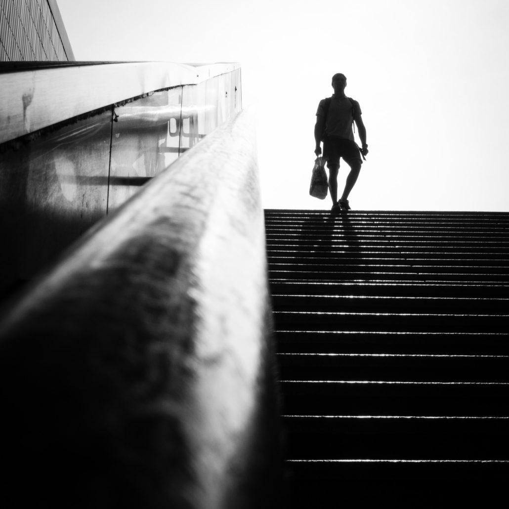 gegenlicht-Fotografie, © Jens Friedrich