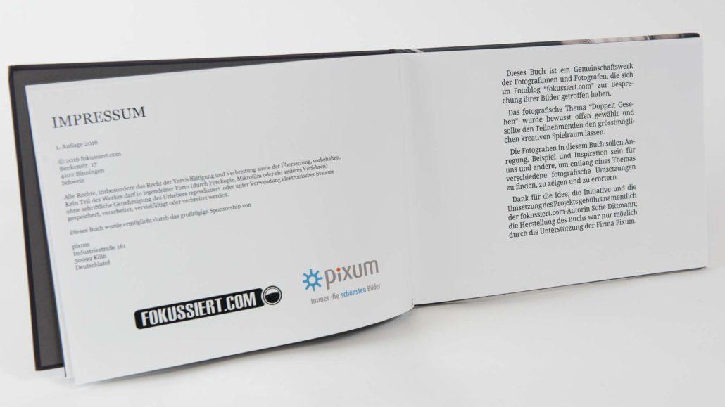 Fokussiert.com-Fotobuch