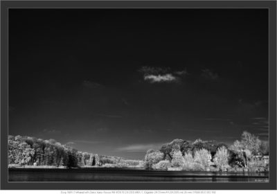 Sony NEX-7 infrared with Zeiss Vario-Tessar FE 4/24-70 ZA OSS