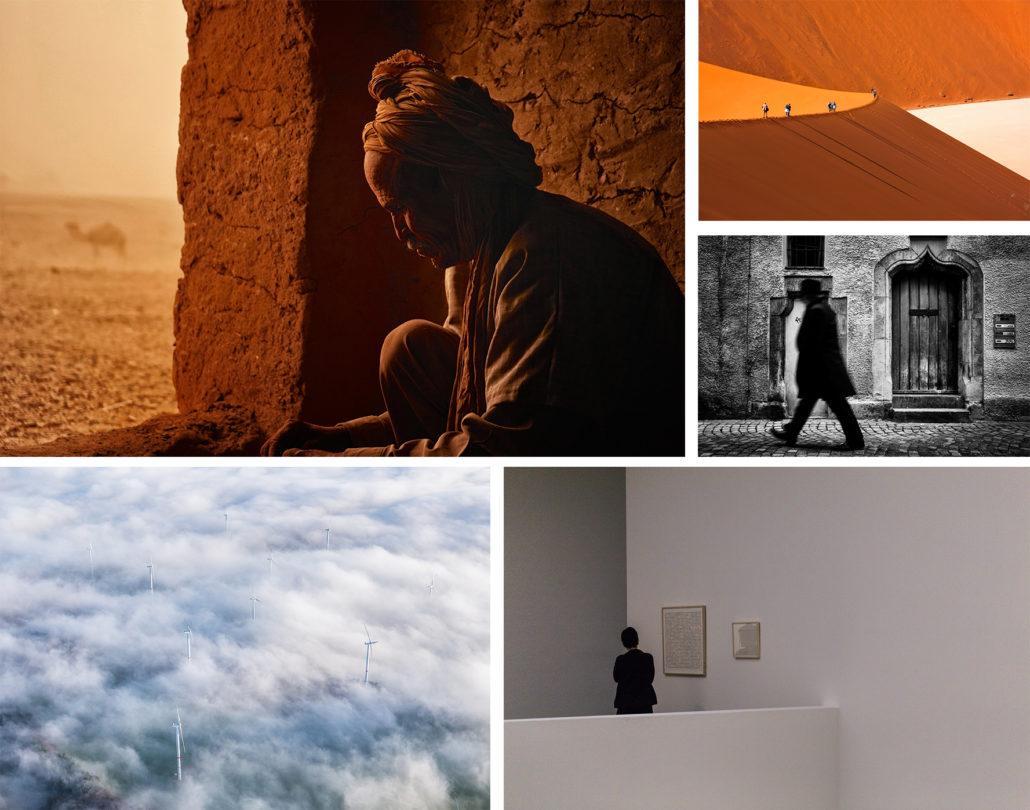 Foto-Wettbewerb Uploads für Kritiken bei fokussiert.com