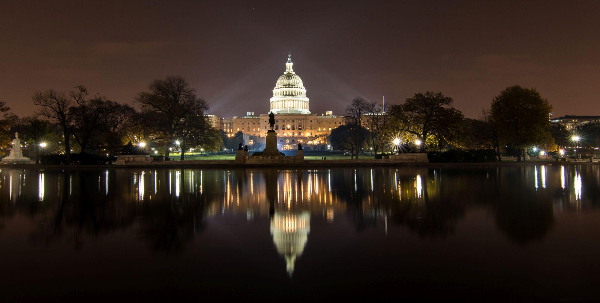 Capitol-1 Faszinierend Schlechtes Sehen Bei Nacht Dekorationen