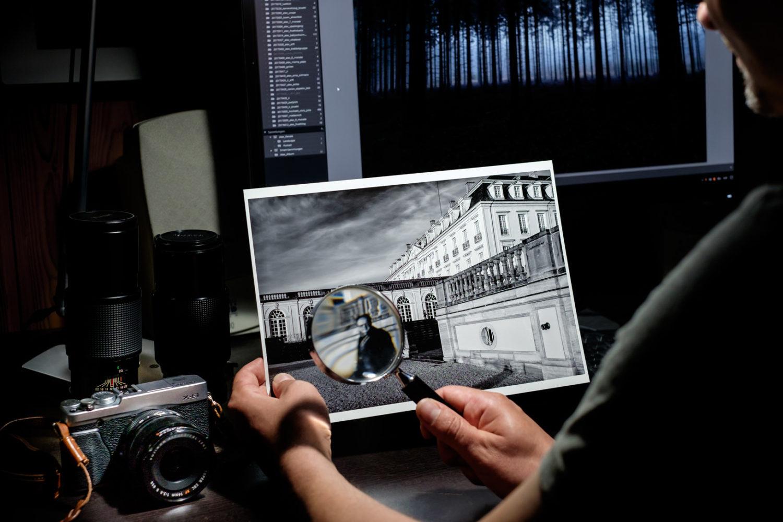 """Fotos """"lesen"""": Ein Bild sagt mehr als 1000 Worte"""