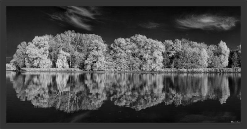 Sony NEX-7 infrarot mit Leica 35mm Summilux, stitch aus 4 Bildern Hochformat