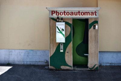 Fotobooth-til